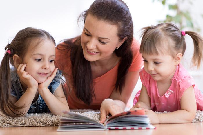 ba mẹ hướng nghiệp cho con như thế nào ?