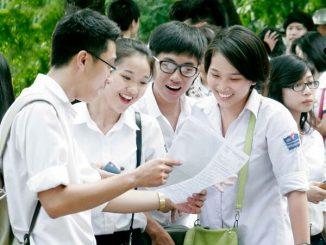 Hướng nghiệp cho học sinh THPT ảnh đại diện