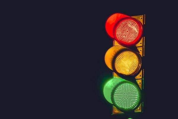 quy tắc ứng xử khi tham gia giao thông