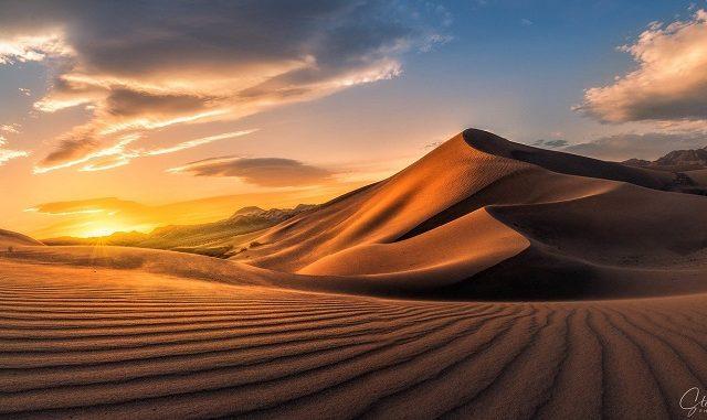 sa mạc 3