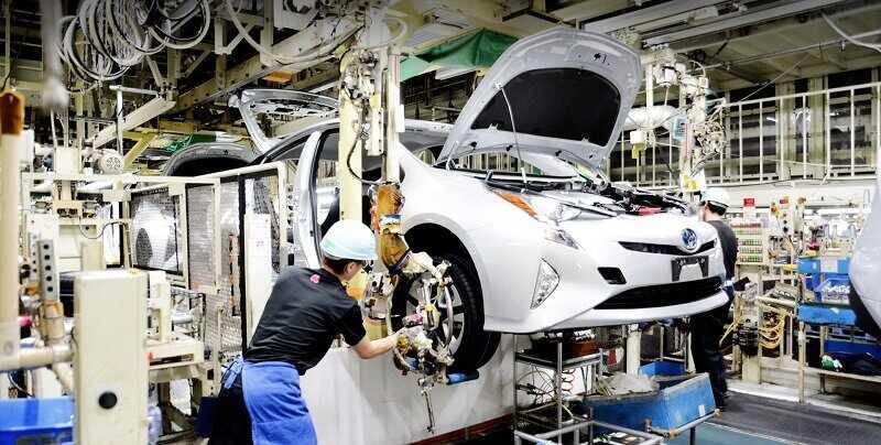 Chọn ngành khối A ngành cơ khí ô tô