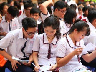 hướng nghiệp cho học sinh trung học cơ sở ảnh đại diện