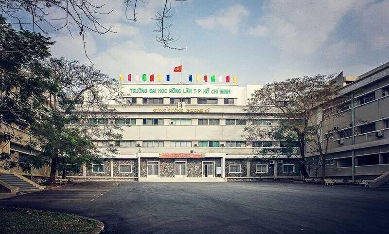 Học khối C có thể chọn thi trường đại học Nông Lâm