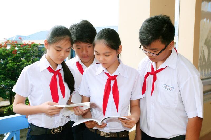 hướng nghiệp cho học sinh thcs lớp 9