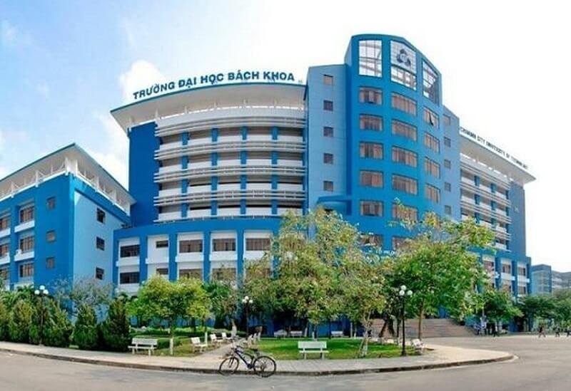 Trường Đại học Bách Khoa có đào tạo ngành khối A