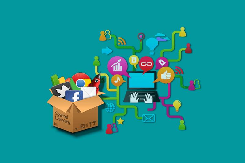 Hãy sử dụng Online marketing để tìm kiếm khách hàng khi làm Introducin Broker Forex