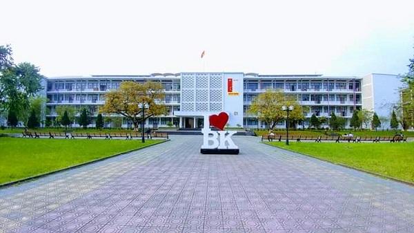 Đại học Bách Khoa Hà Nội - Nơi dạy cơ khí ô tô