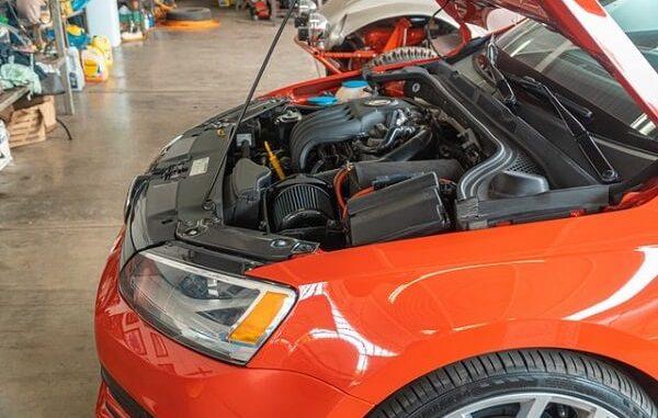 Ngành cơ khí ô tô ảnh đại diện