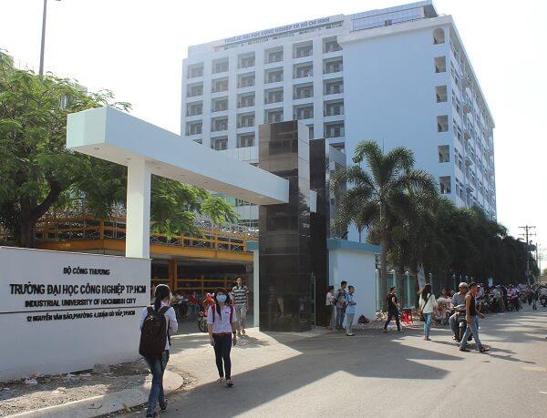 Trường đại học đào tạo ngành nghề cơ khí
