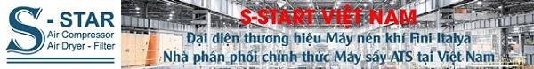 S-star cung cấp các loại máy nén khi Fusheng