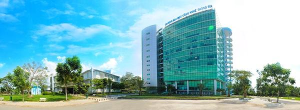 Trường Đại học Công nghệ thông tin có đào tạo ngành TMĐT