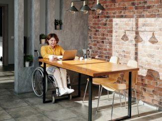Hướng nghiệp cho người khuyết tật ảnh đại diện