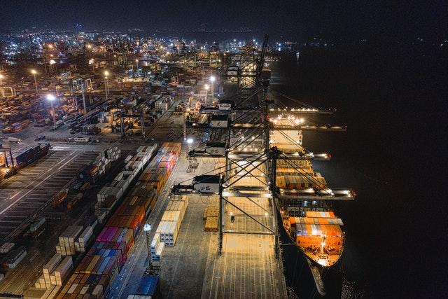 Logistic và quản lý chuỗi cung ứng 2