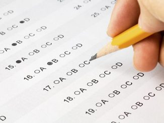 Thông báo điểm thi tốt nghiệp THPT chuyên Sơn La 2020