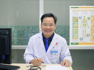 Phòng khám bác sĩ Chế Thanh Đoan