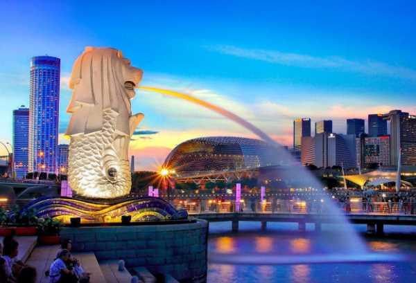 Thành lập công ty ở Singapore