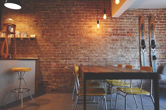 Thiết kế nhà hàng thép tiền chế