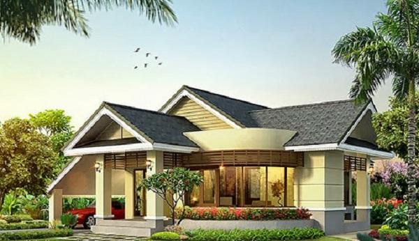 Thiết kế xây dựng nhà ở khung thép tiền chế ảnh đại diện