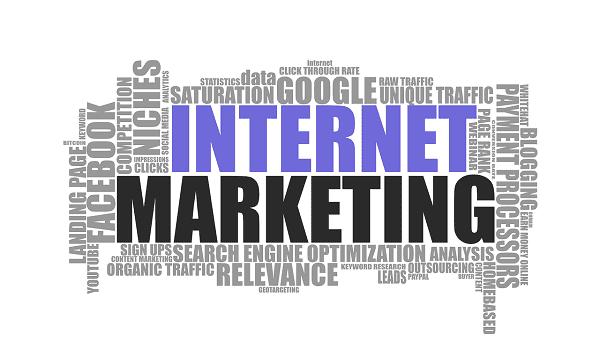 SEO là một phần của Marketing Online