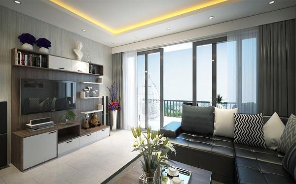 Mua bán căn hộ chung cư phù hợp với gia đình
