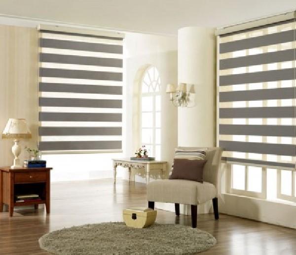 Rèm sử dụng được với nhiều không gian khác nhau
